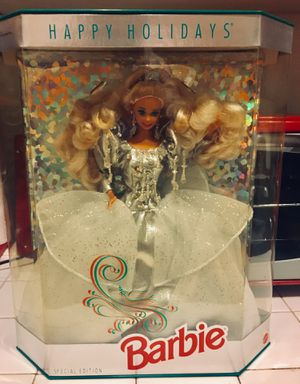 Happy Holiday Barbie for Sale in Las Vegas, NV