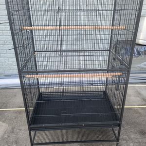 Bird Cage (Jaula) for Sale in Manassas, VA