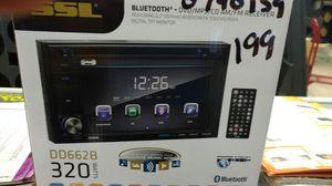 SSL screen radio Bluetooth for Sale in Houston, TX