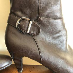 Alfani Women's Brown Boot for Sale in Bensalem, PA