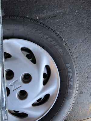 4x114.3 new tires buyers picks up for Sale in Palo Alto, CA