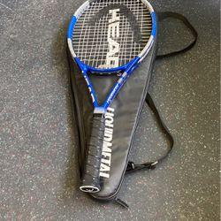 Head Liquidmetal Tennis racket for Sale in Everett,  WA