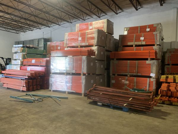 WAREHOUSE RACKS BEST PRICES
