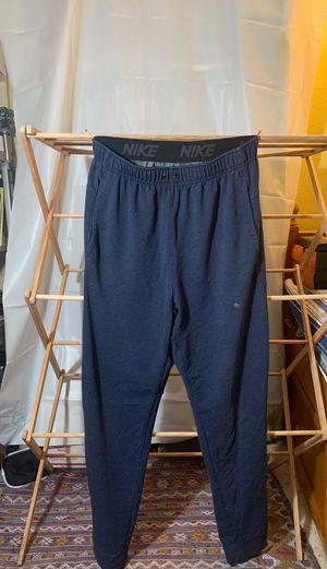 Nike parkour sweatpants, Size: Medium for Sale in Leavenworth, WA
