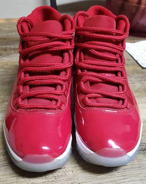 Jordan 11 Win Like 96' for Sale in Los Angeles, CA