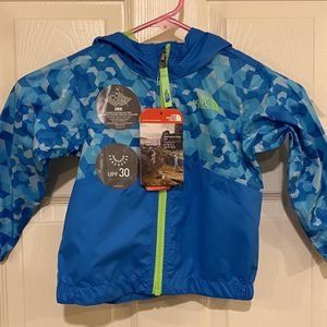 The North Face, Flurry Wind, Blue, 2t for Sale in Millcreek, UT