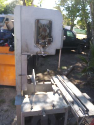 Band saw used for cutting meat for Sale in Oakley, CA