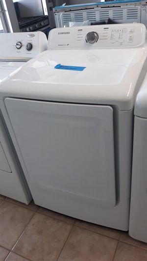 Electric dryers starting from 275 for Sale in Maryland City, MD