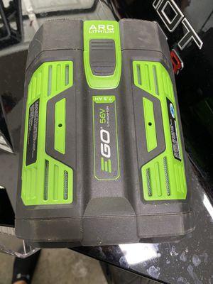 EGO 7.5 AH Battery for Sale in Greenback, TN