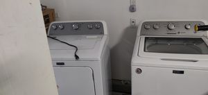 Maytag washer and dryer for Sale in Bakersfield, CA
