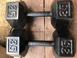 Dumbbells for Sale in Kannapolis, NC
