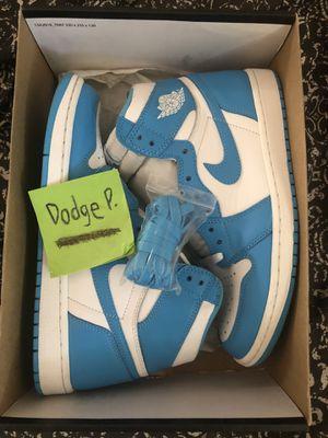 Jordan 1 high Og unc for Sale in San Marino, CA
