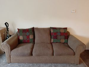 Sofa bed for Sale in UPPER ARLNGTN, OH