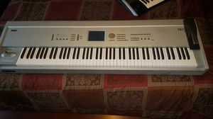 Korg triton pro X Keyboard for Sale in Greene, NY
