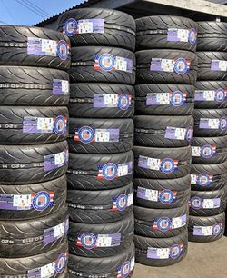 "NEW FEDERAL 595 RS-PRO TIRES Just Arrived - In Stock Now - Many Sizes 16"" Starting @ $99 EA for Sale in La Habra,  CA"
