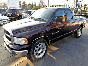 2004 Dodge Ram 1500ST Quad Cab 2WD for Sale in South Gate, CA