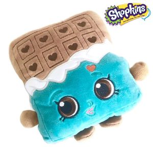 Shopkins Cheeky Chocolate Plush Toy Stuffed Animal Candy Bar for Sale in Palmetto, FL