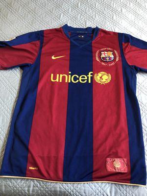 Nike Barcelona medium men's for Sale in Montebello, CA