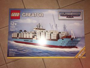 LEGO Maersk Line Triple-E (retired) for Sale in Sacramento, CA