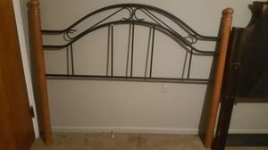 Queen bed frame for Sale in Benton, KY