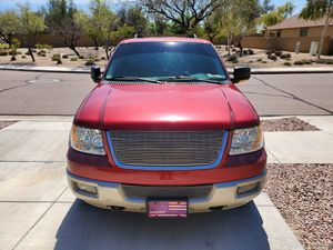 2006 Ford Expedition for Sale in Goodyear, AZ