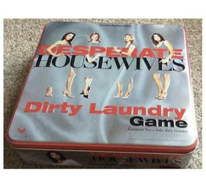 Desperate Housewives Board Game (unopened) for Sale in Mayfield Heights, OH