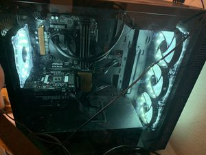 Gaming/Streaming PC for Sale in Catskill, NY