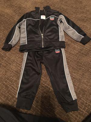 Levi outfit 2pc boy for Sale in Arlington, TX