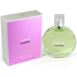 Chanel Chance Eau Frache Perfume 100ml New! for Sale in Federal Way, WA