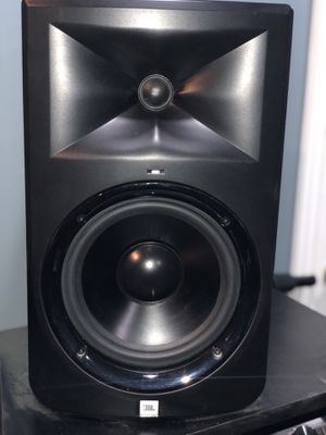 JBL LSR308 Studio Monitors for Sale in Gambrills, MD