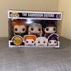 The Sanderson Sisters Funko Pops for Sale in Miami,  FL