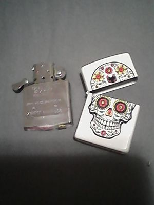 Zippo lighter for Sale in Woonsocket, RI