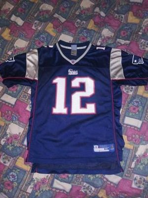 Patriots Home Jersey for Sale in Indianapolis, IN