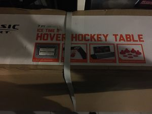Air Hockey Table for Sale in Renton, WA
