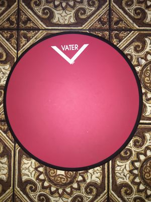 """Vater Percussions Pad 12"""" for Sale in Costa Mesa, CA"""