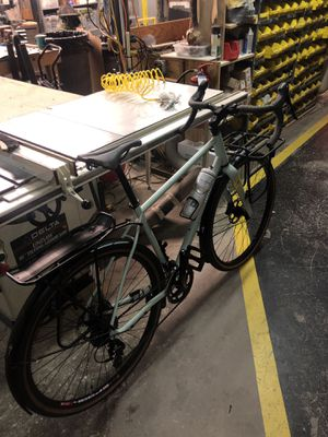 58 cm specialized Sequoia for Sale in New York, NY