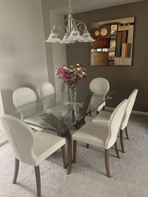 Dining room set for Sale in Hanover Park, IL