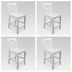 "4 counter stool new still in box 24"" H for Sale in La Mesa, CA"