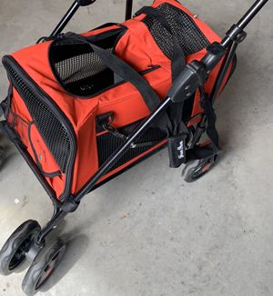 Like New Dog Stroller for Sale in Mansfield, TX