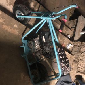 Mini Bike 212cc Predator engine for Sale in San Bernardino, CA