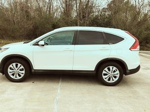 Navigation2012 Honda CRV for Sale in Columbus, OH