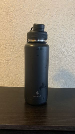 MANNA WATERBOTTLE for Sale in Tempe, AZ