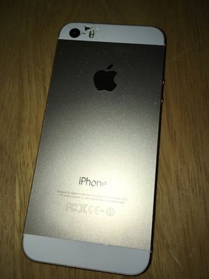 iPhone 5 for Sale in Upper Marlboro, MD