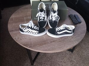 Vans for Sale in West York, PA