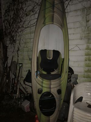 Fishing kayak for Sale in York, PA