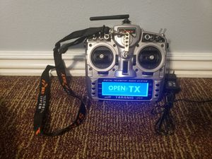 Drone Radio - FrSky Taranis X9D Plus for Sale in Downey, CA