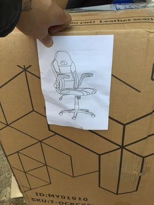 Computer chair / gamer chair for Sale in Cleveland, OH