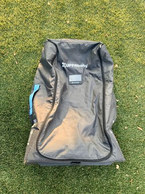 Uppababy Vista TravelSafe Travel Bag for Sale in Mesa, AZ