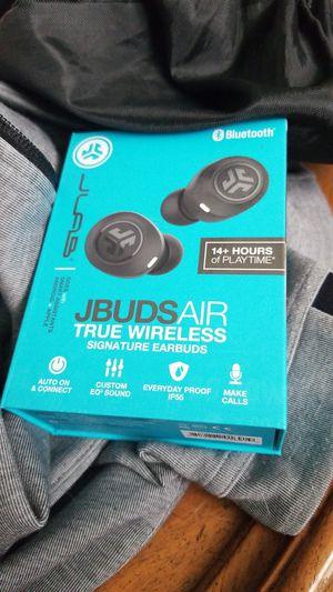 Jbuds true wireless earbuds for Sale in Lexington, KY