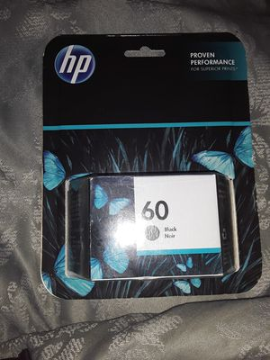 (2) HP Original ink cartridge for Sale in Raleigh, NC